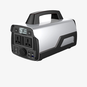 Portable UPS Power Genrator 500W